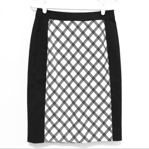 DownEast Skirts - DownEast Collection High-waisted Pencil Skirt